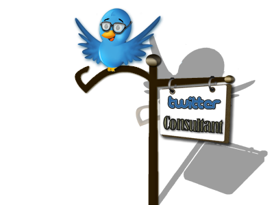 What Do Businesses Using a Twitter Consultant Have