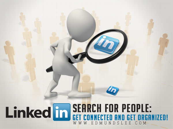 LinkedIn Search For People