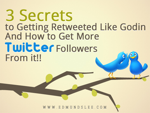 Secrets to Getting Retweeted