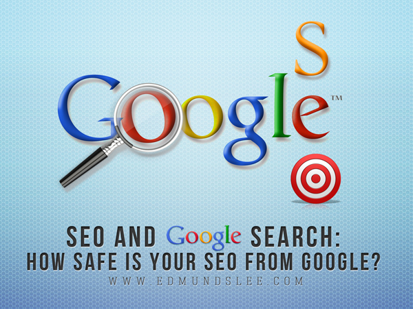 SEO and Google Search