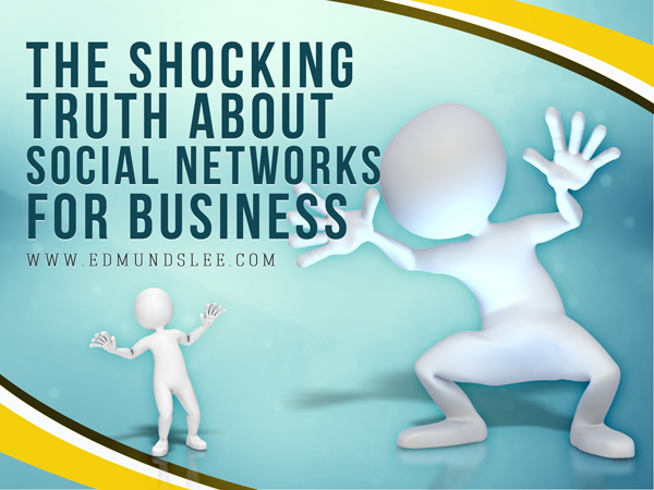 Social networks for business
