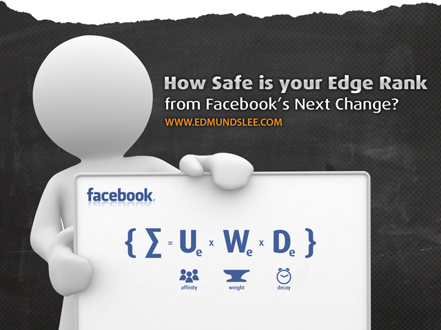 Is Your Fan Page Safe from Facebook Algorithm Changes?