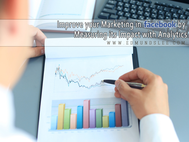 Improve Your marketing in Facebook