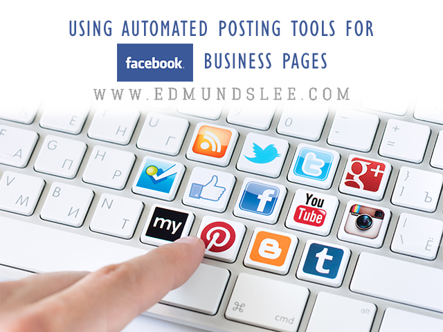 Automated Facebook Posting Tools