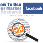 How To Use Facebook For Market Research