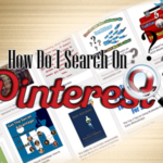How Do I Search On Pinterest?